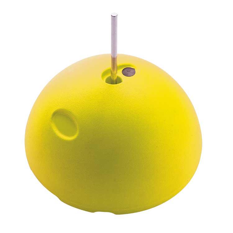 Base Windcolor jaune 13 kg