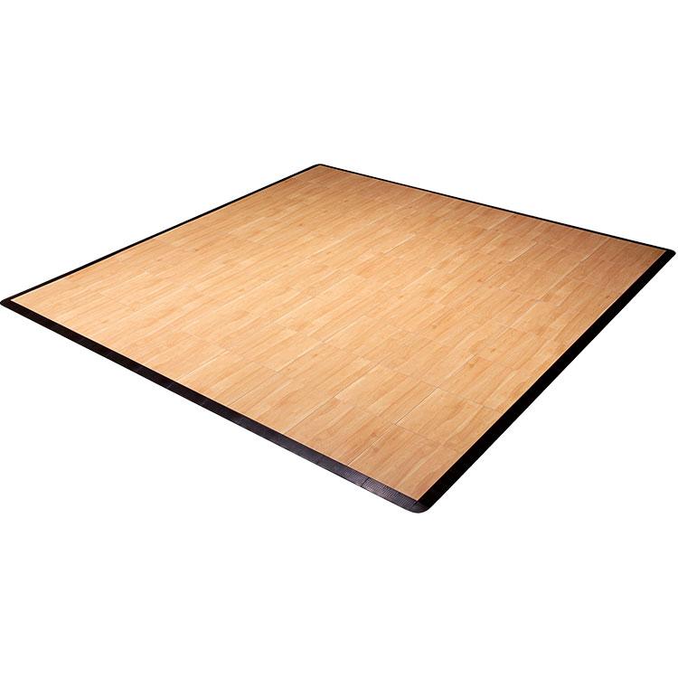 vente plancher de bal piste de danse clipsable. Black Bedroom Furniture Sets. Home Design Ideas