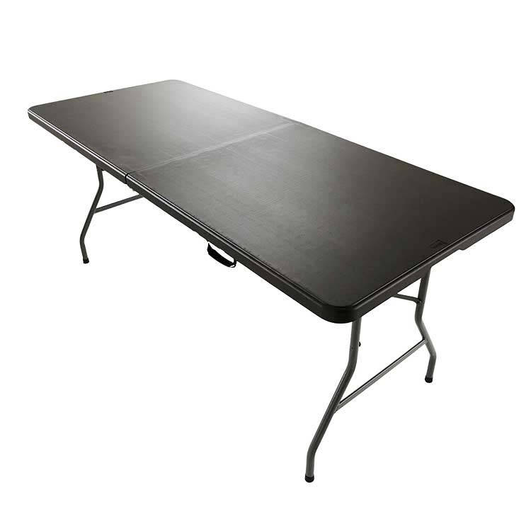 Table valise Ecoline 183 cm
