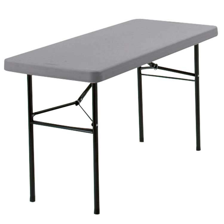 Table pliante Duralight 122 cm