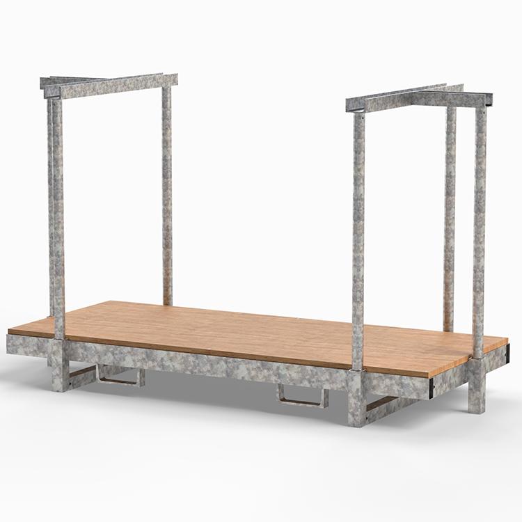 Rack de stockage pour tables Duralight®