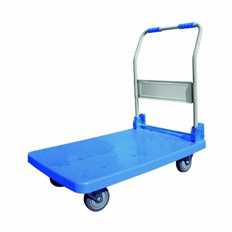 Chariot pliant de transport