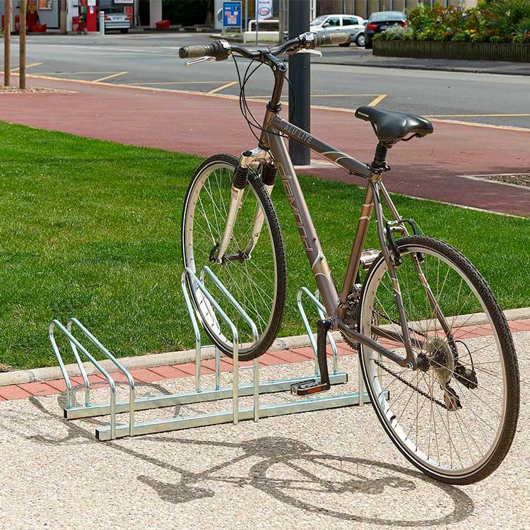 Rack à vélo Sydney 3 cycles